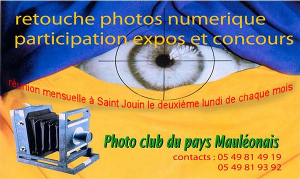 Photo Club Pays Mauléonais